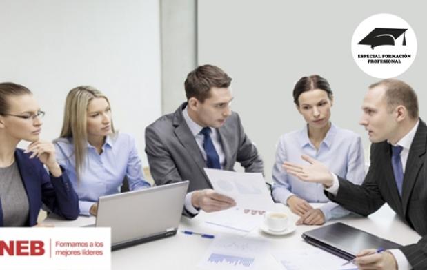 MBA Administración y Dirección de Empresas