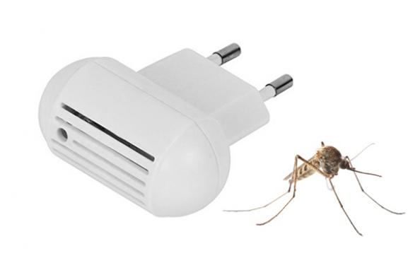 Pack de 5 antimosquitos ultrasónicos