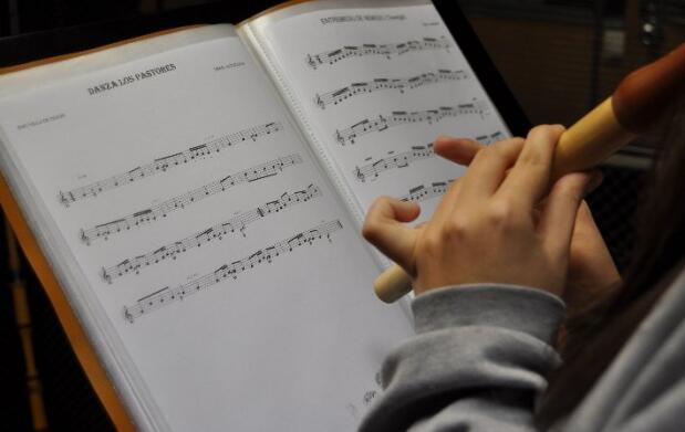 Aprende a tocar un instrumento: 3 meses