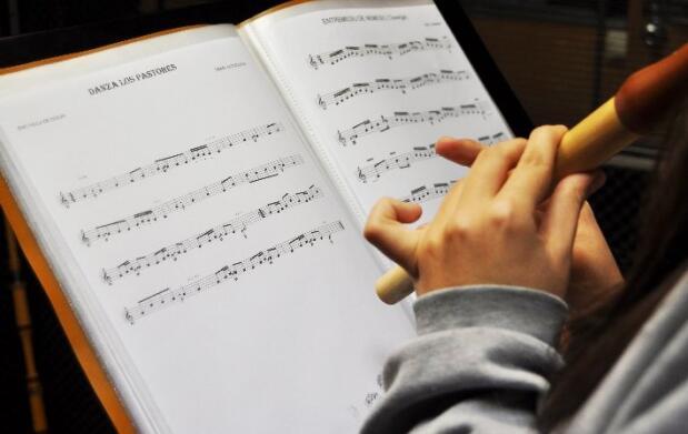 Aprende a tocar un instrumento: 2 meses