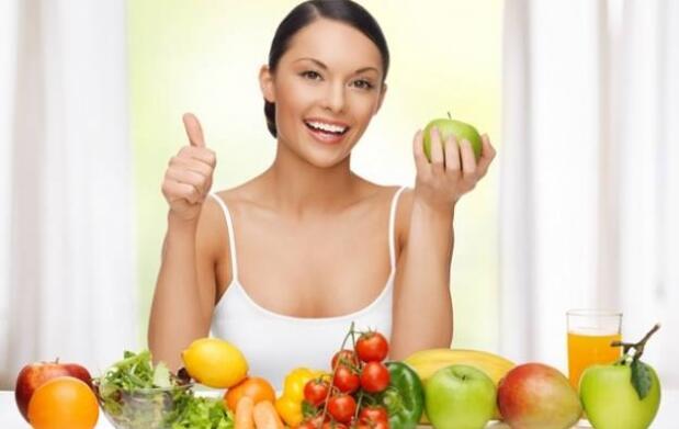 Curso Nutrición Específica para la Mujer