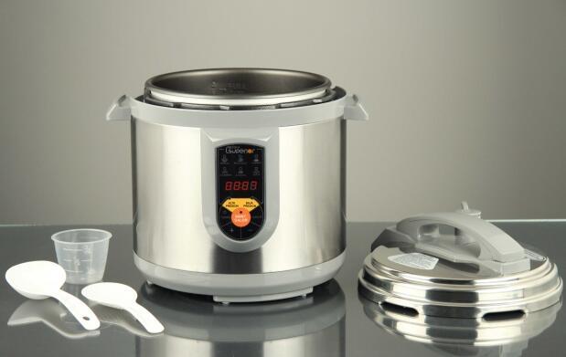Robot de cocina programable 24h. Erika
