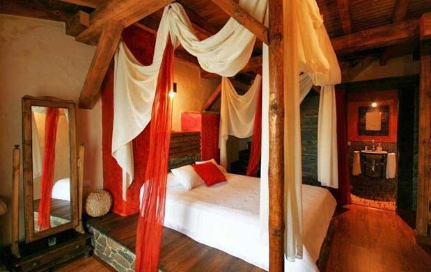 Escapada romántica para 2 con spa privado
