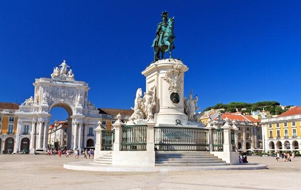 Autotour: 7 días Portugal al completo