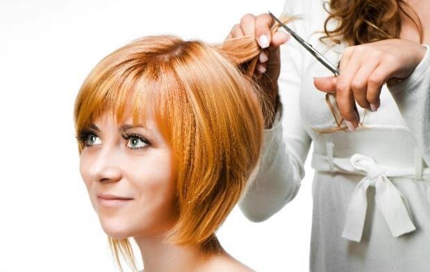 Cuatro sesiones de peluquería y un corte de pelo