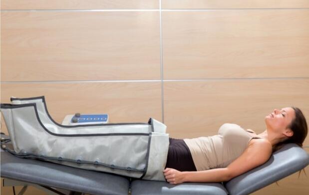 Sesiones de lipofit, presoterapia y masaje reductor