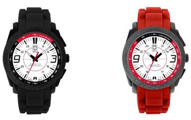 Idea día del padre: Relojes WTI