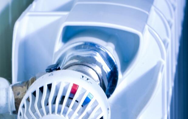 Revisión de caldera y mantenimiento anual