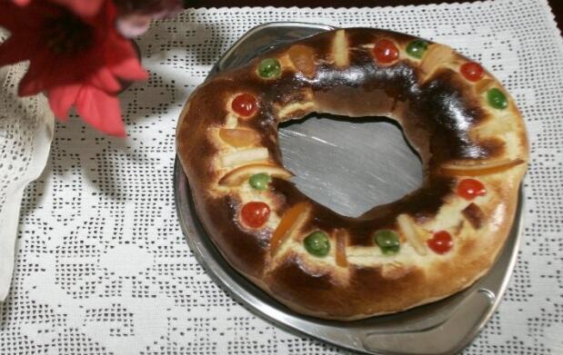 Roscón de Reyes a elegir