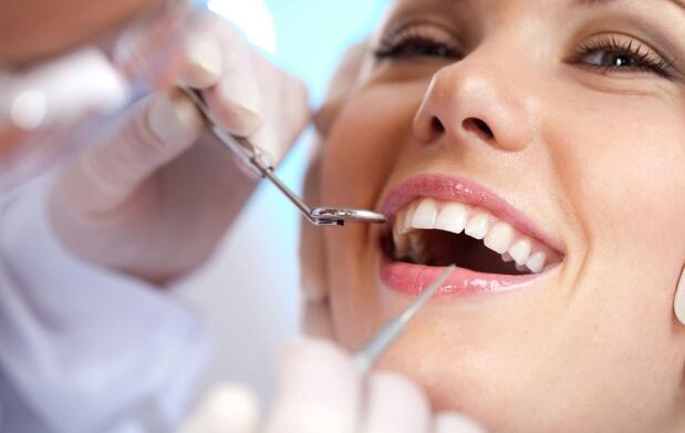 Seguro dental anual con revisión y limpieza