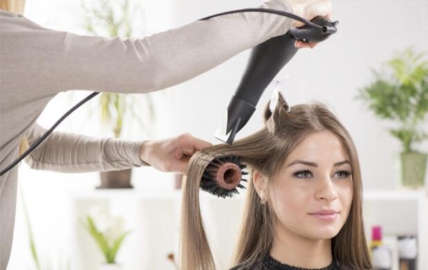 Sesión completa de peluquería con opción a corte