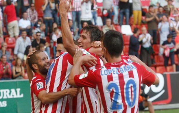Entrada Sporting - Sabadell