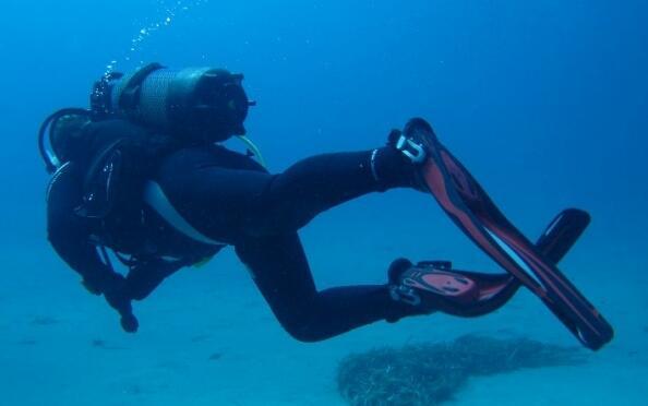 Curso buceador B1E y 5 inmersiones