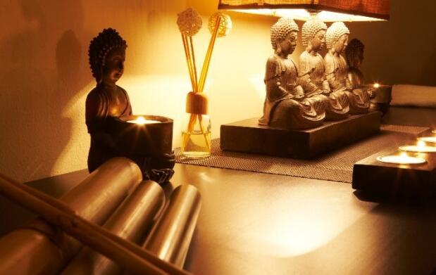 Masaje relajante o descontracturante: 1 sesión o bono 3 sesiones