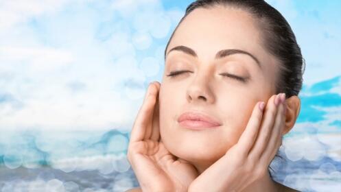 Peeling corporal, dermoabrasión facial o combinadas