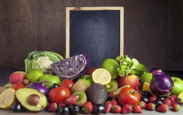 Test de intolerancia alimentaria con biorresonancia