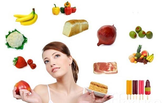 Test y estudio de intolerancia alimentaria