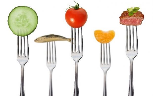 Test de intolerancia alimenticia