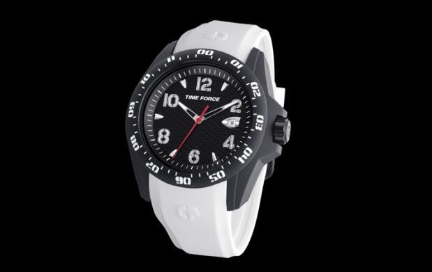 Reloj Time Force Serie Cristiano Ronaldo