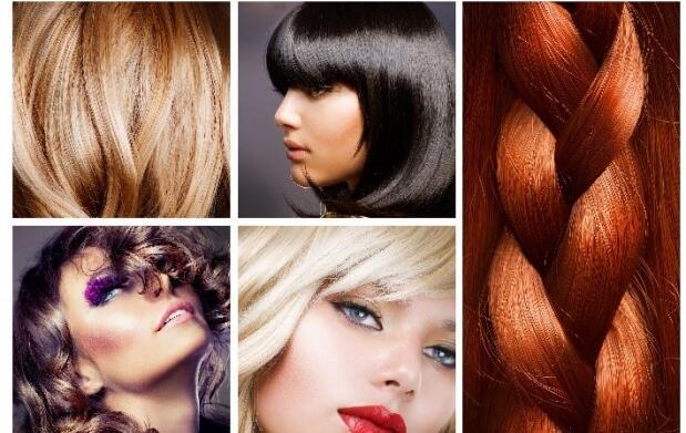 Color en tu cabello