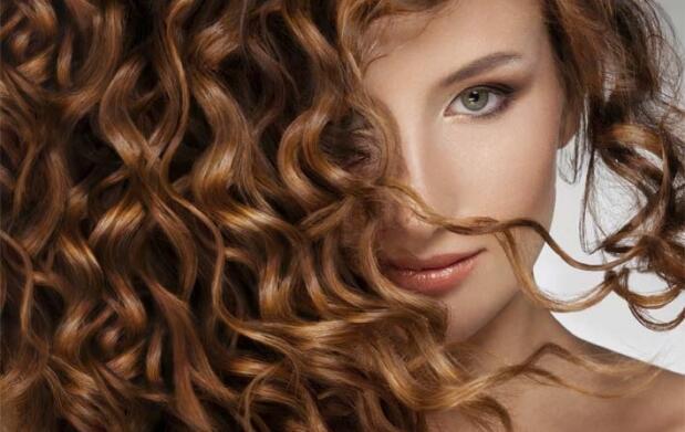 Tratamiento orgánico para el cabello