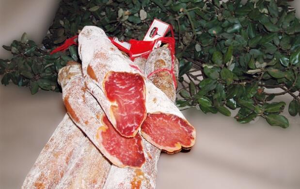 Ibéricos para Navidades: Paletilla, lomo o jamón