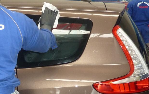 Lavado y limpieza interior para tu coche