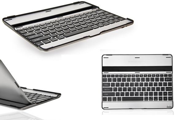 Teclado Ipad y Funda Batería Iphone