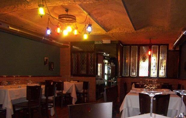 Menú italiano para 2 en Oviedo