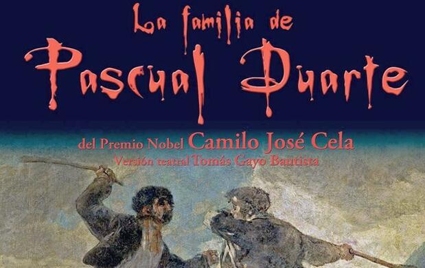 La Familia de Pascual Duarte en Oviedo