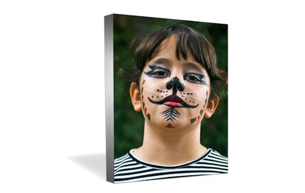 Fotopanel o impresión en lienzo
