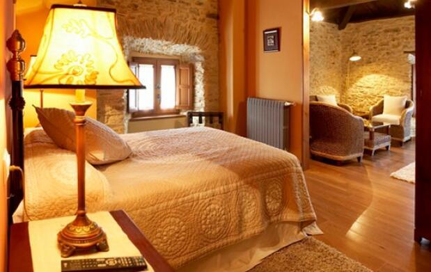Escapada romántica en Asturias para 2