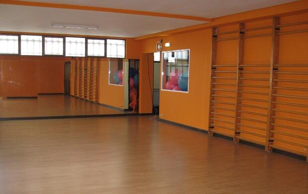 8 clases de pilates o minitramp