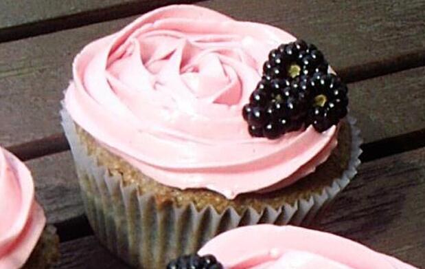 Cupcake, galleta decorada o Icing Square
