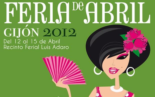 Abono Feria de Abril de Gijón