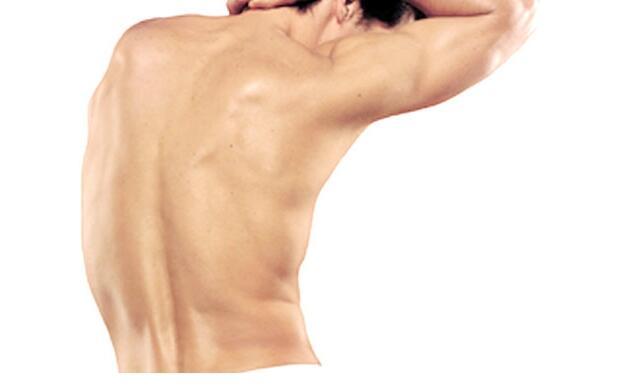 Fotodepilación piernas enteras o espalda