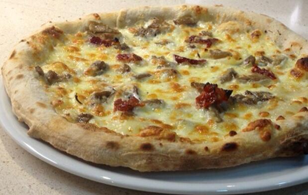 Menú italiano degustación para 2