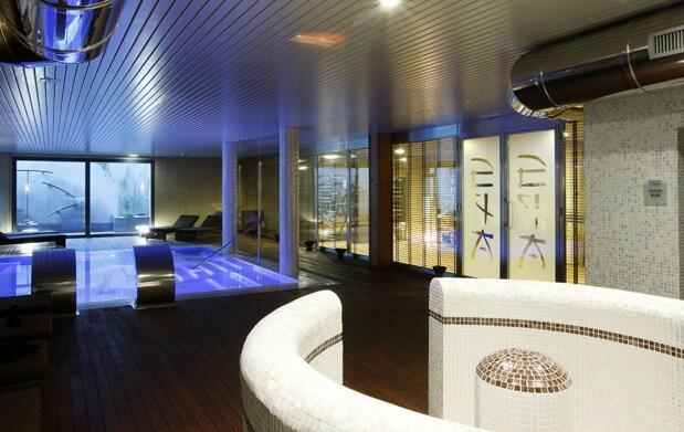 Spa para 2 en el Bal Hotel*****