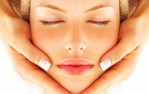 Limpieza peeling y radiofrecuencia facial