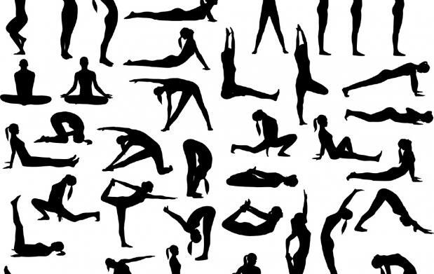 Descubre el yoga. Curso de iniciación