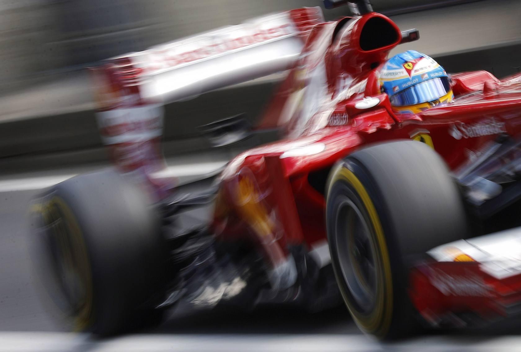 Todas las imágenes del Gran Premio de Alemania