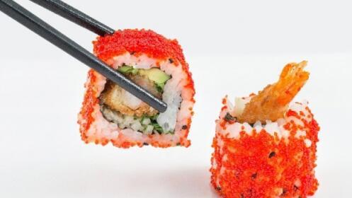 Menú japonés para 2 personas
