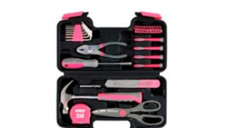 Maletín herramientas 39 piezas