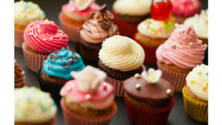 Curso para aprender a hacer cupcakes
