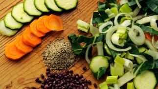 Curso de Especialista en Alimentación y Cocina Macrobiótica