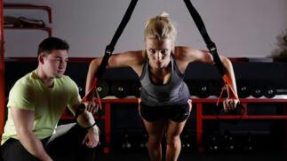 Curso de Monitor Deportivo y Fitness