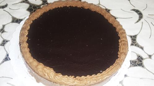 ¿Qué te apetece más?... 2 helados de cucurucho o tarta de mousse de chocolate
