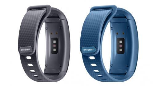 Pulsera deportiva SAMSUNG Gear fit 2