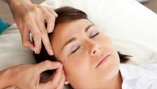 Sesiones de acupuntura para dejar de fumar