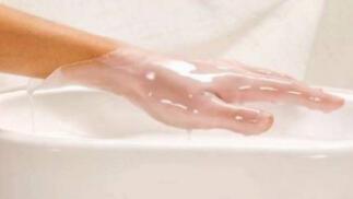 Tratamiento hidratante con parafina para manos
